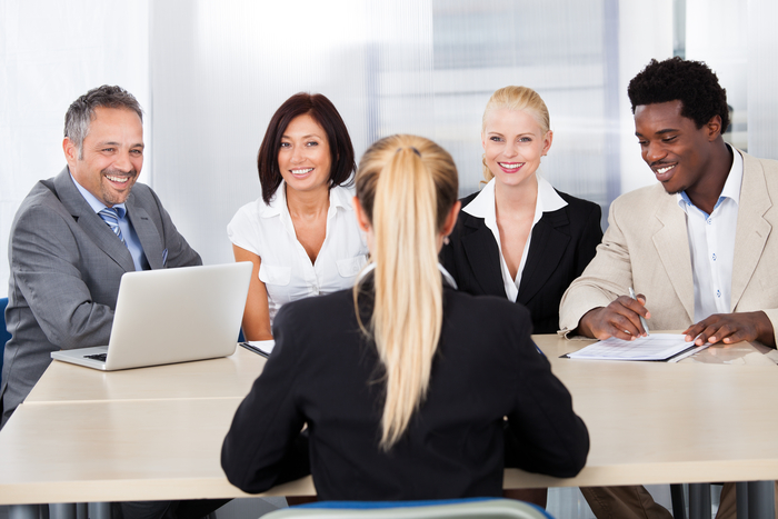 أفضل 5 نقاط تفعلها قبل أي مقابلة وظيفية